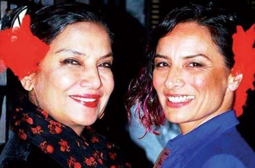 'I've Always Had an Independent Relationship With Adhuna': Shabana Azmi