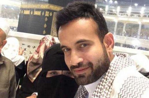 Cricketer Irfan Pathan Weds 21-Year-Old Model