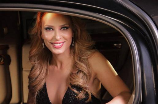 Salman Khan's Rumoured Ex Iulia Vantur Shares More Than She Intended
