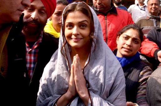 How Aishwarya Rai Bachchan Became Young Again