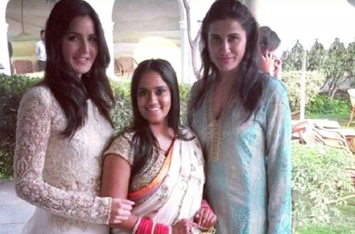 Will Katrina Kaif Attend Salman Khan's Sister Arpita's Exclusive Baby Shower?