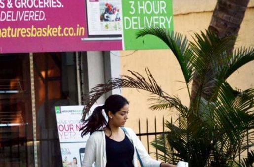 When Mira Rajput Kapoor Went Grocery Shopping