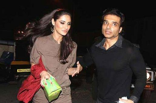 Guess Which Actress Just Received a Sweaty Heart From Uday Chopra?