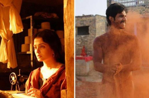 REVEALED: Aishwarya Rai Bachchan and Randeep Hooda's Intriguing First Look in Sarabjit