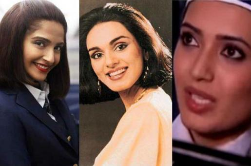 Guess Who Played Neerja Bhanot Long Before Sonam Kapoor?