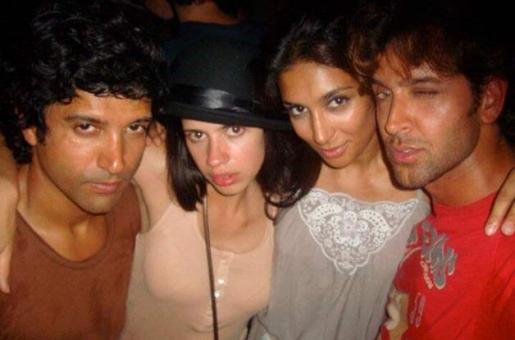 SHOCKING! Has It Been Farhan Akhtar and Kalki Koechlin All This Time?