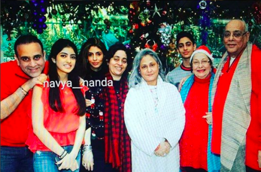 Will Navya Naveli Nanda Be The Next Best Thing to Come Out of the Bachchan Family?