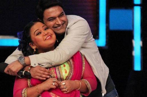 'Competition Jab Tak Na Ho, Tab Tak Maza Nahin Aata': Bharti Singh on Kapil Sharma's New Show