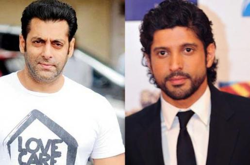 Why is Salman Khan Not Ready to Work With Farhan Akhtar?