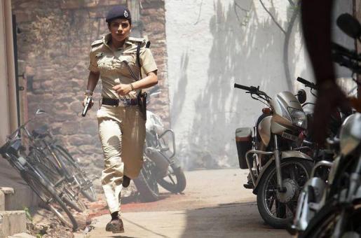 Did Priyanka Chopra Dub For Jai Gangaajal While Still on a Drip?