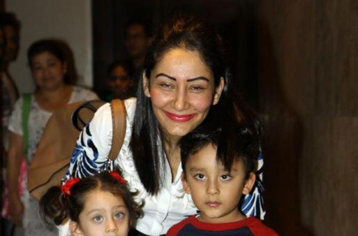 Here's Why Sanjay Dutt's Children Never Visited Him in Jail