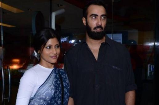 Ranvir Shorey-Konkona Sen Sharma Continue Amicably as Friends Post Separation
