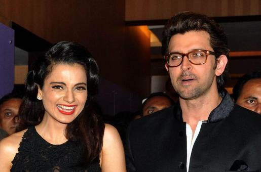 How The Hrithik-Kangana Spat Took An Ugly Turn