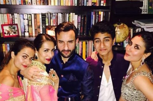 Kareena Parties With Friends. But Some People Aren't Too Happy About It