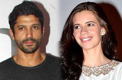 Are Farhan Akhtar and Kalki Koechlin Planning to Move in Together?