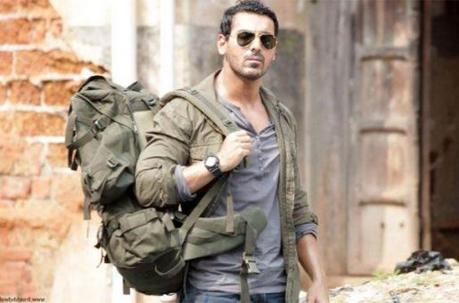 FIRST Movie Review: Rocky Handsome