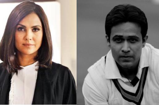Lara Dutta to Fight Azhar in a Court of Law