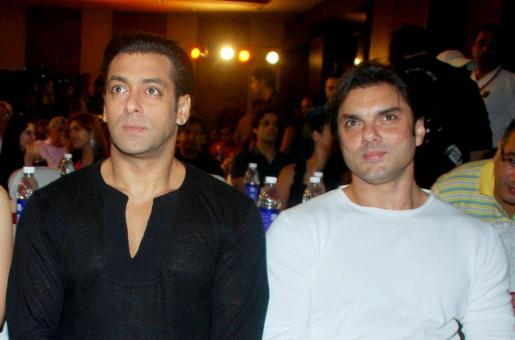 Trouble in Paradise: Big Brother Salman Khan tries to Save Sohail Khan's Marriage