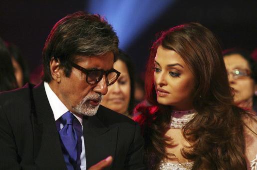 Amitabh Bachchan and Aishwarya Rai Bachchan Caught in Tax Evasion Scandal!