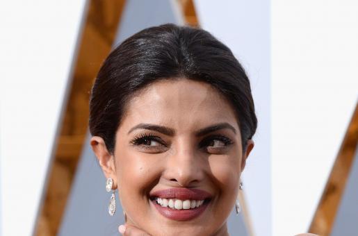 Priyanka Chopra Heads to The White House
