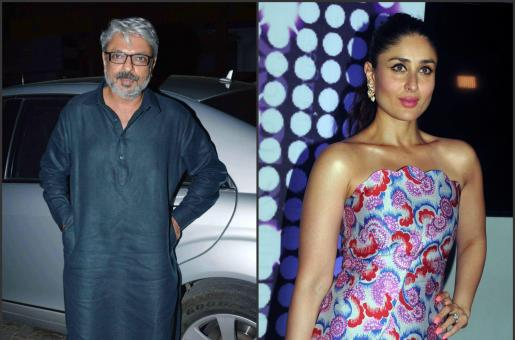 Sanjay Leela Bhansali to Work with Kareena Kapoor Khan?