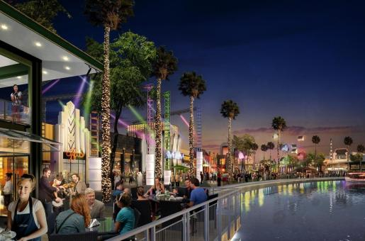 Dubai Parks and Resorts Forms Happiness Committee