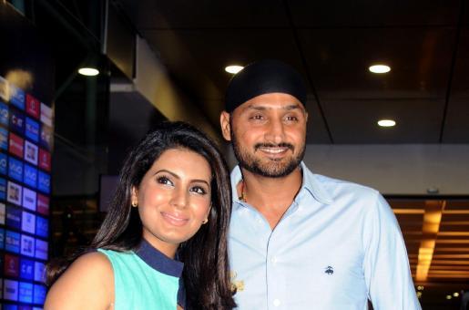Is Geeta Basra Pregnant?