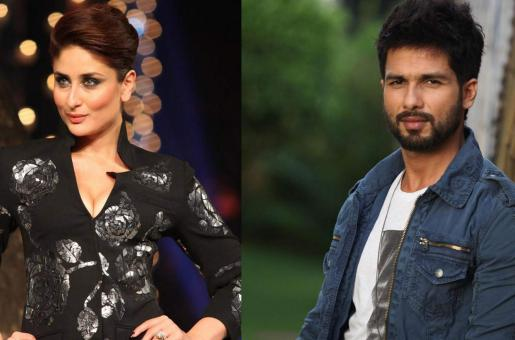 Kareena Kapoor Khan Was the First to Know About Shahid Kapoor and Mira Rajput's Good News?
