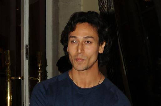 Tiger Shroff Upsets the Chinese