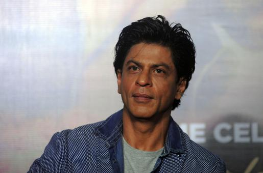 Shah Rukh Khan Reminisces About His Mother's Smile