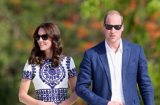 Prince William and Kate Middleton: How the Duke of Cambridge Wooed The Duchess in University Days