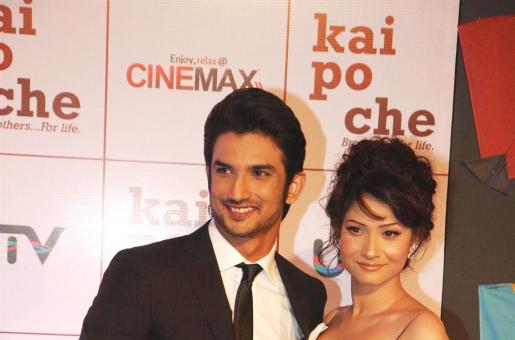Ankita Lokhande to Enter Bollywood?