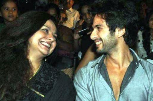 'He Will Make A Wonderful Dad': Shahid Kapoor's Mom Neelima Azeem Opens Up