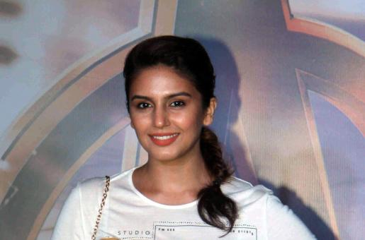 Huma Qureshi to Act Opposite Tom Cruise?