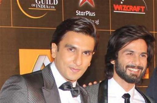 Shahid Kapoor and Ranveer Singh to Star in Ram Lakhan Remake?