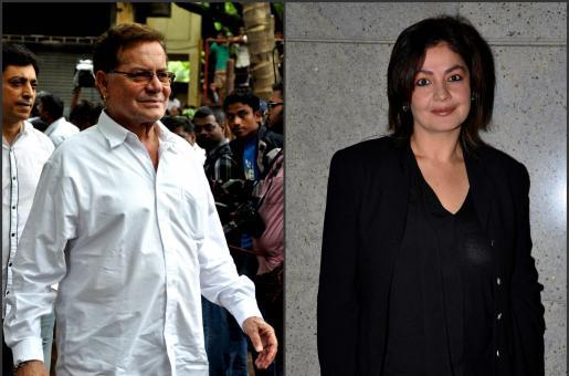 Did Pooja Bhatt Take on Salim Khan For His Tweet on Milkha Singh?