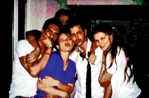 REVEALED: The Real Story Behind Hrithik Roshan and Kangana Ranaut's Leaked Intimate Pic