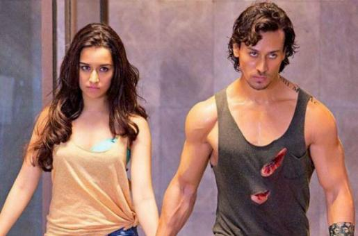 Movie Review: Baaghi