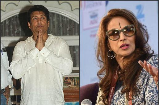 Shekhar Suman Slams Shobhaa De