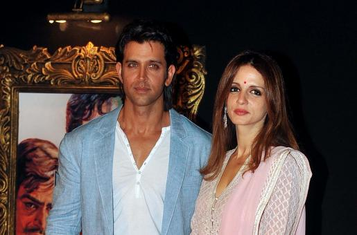 'I Will Never Reconcile With Hrithik': Sussanne Khan