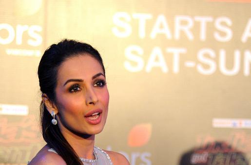 Malaika Arora Drops Khan From Her Name