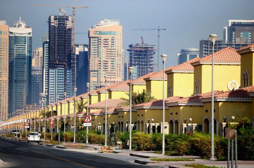Dubai Municipality Starts Social Media Campaign to Evict Bachelors