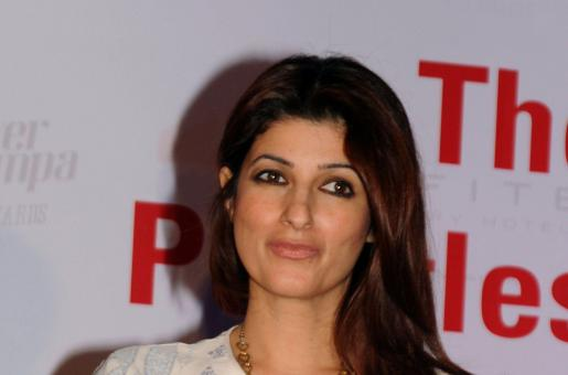 Twinkle Khanna Gets in Trouble for Mocking Sri Sri Ravi Shankar