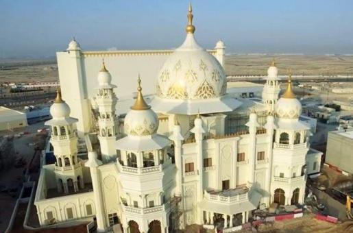 All You Wanted to Know About Bollywood Parks Dubai