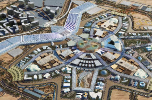 Dubai Expo 2020: Be A Part Of The Biggest World Expo