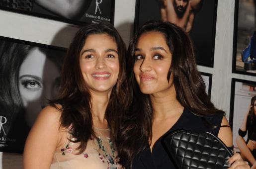 CATFIGHT ALERT: Are Alia Bhatt and Shraddha Kapoor not on Talking Terms?