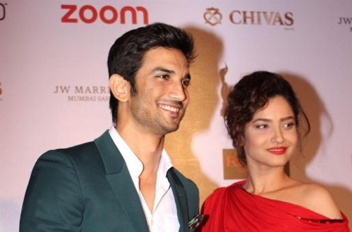 Is Ankita Lokhande Desperate to Patch Up With Sushant Singh Rajput?