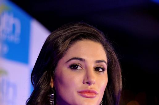 Nargis Fakhri Reveals She Refused to Pose for a Famous Magazine. Here's Why