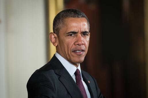 Dubai Law Firm Offers Job to Obama
