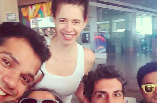 Guess Who Is Allegedly Dating Kalki Koechlin?